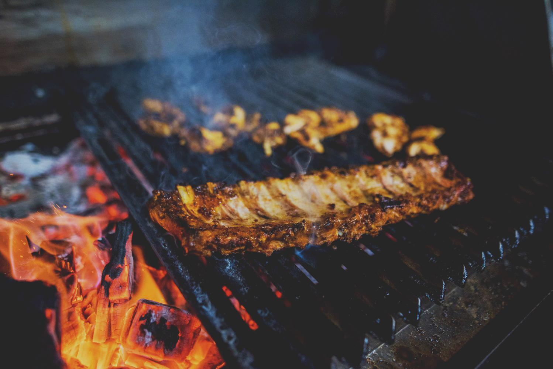asado-argentijns-houtskool-grill
